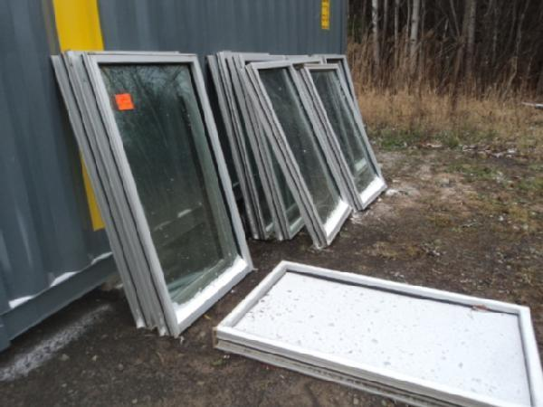 Auctions International - Auction Town of New Haven ITEM Aluminum