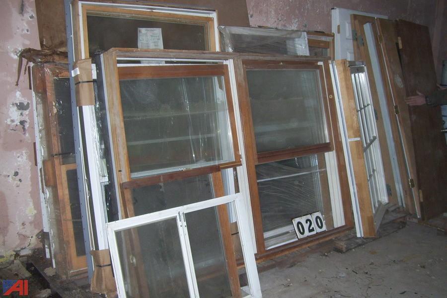 Auctions International - Auction Business Liquidation CT #10098
