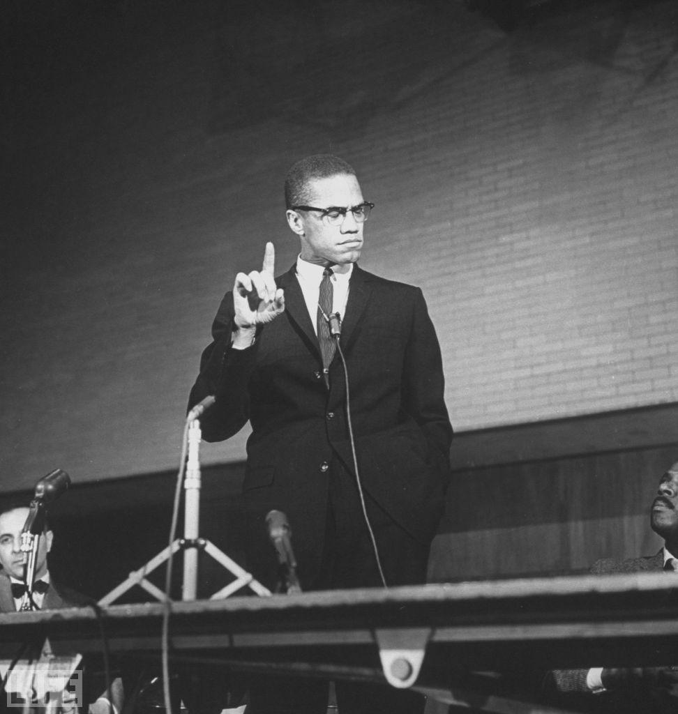 Malcolm X Wallpaper Quotes Malcolm X Cor
