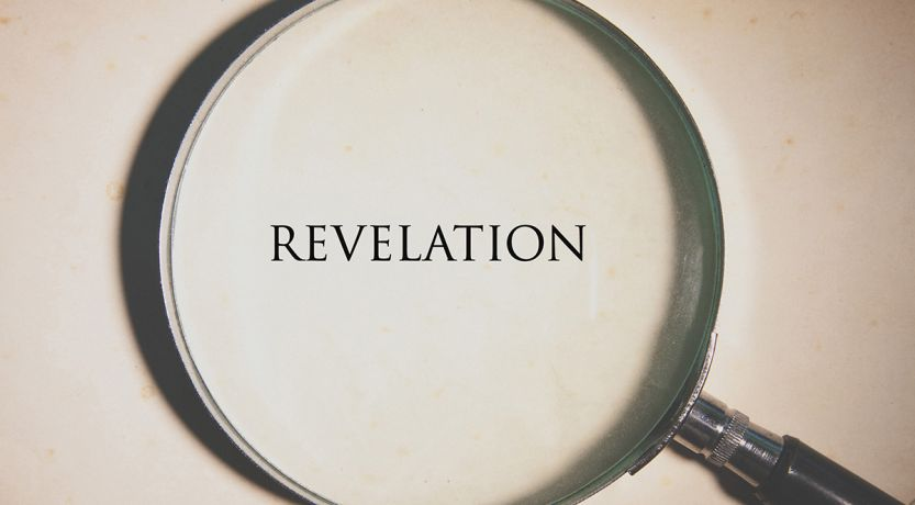 The Book of Revelation - Life, Hope  Truth