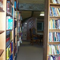 How to Arrange Your Personal Library