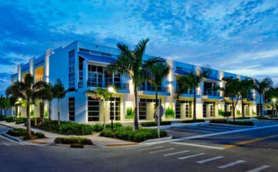 610 Building in Naples FL