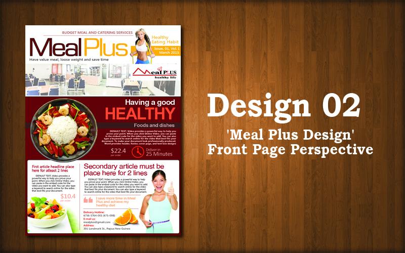 Professional, Upmarket, Business Newsletter Design for SwiftQualify - business newsletter