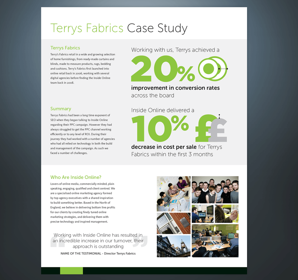 Writing A Case Study Organize Your Papers With Pro Help Elegant Playful Print Design For Inside Online Marketing