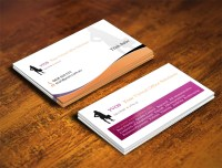 Modern, Professional, Business Business Card Design for ...