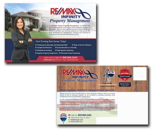 Medium Of Exclusive Property Management