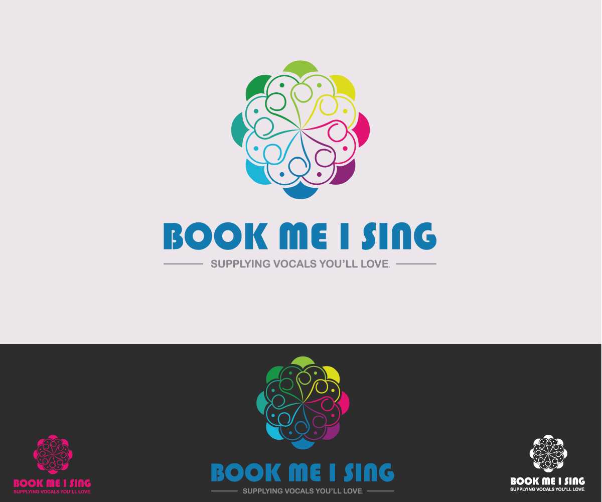 You Can Book Me Ltd Serious Conservative Industry Logo Design For Book Me I