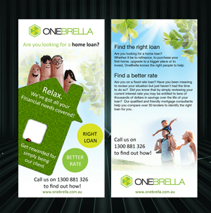 Loan Flyer Designs | 70 Flyers to Browse