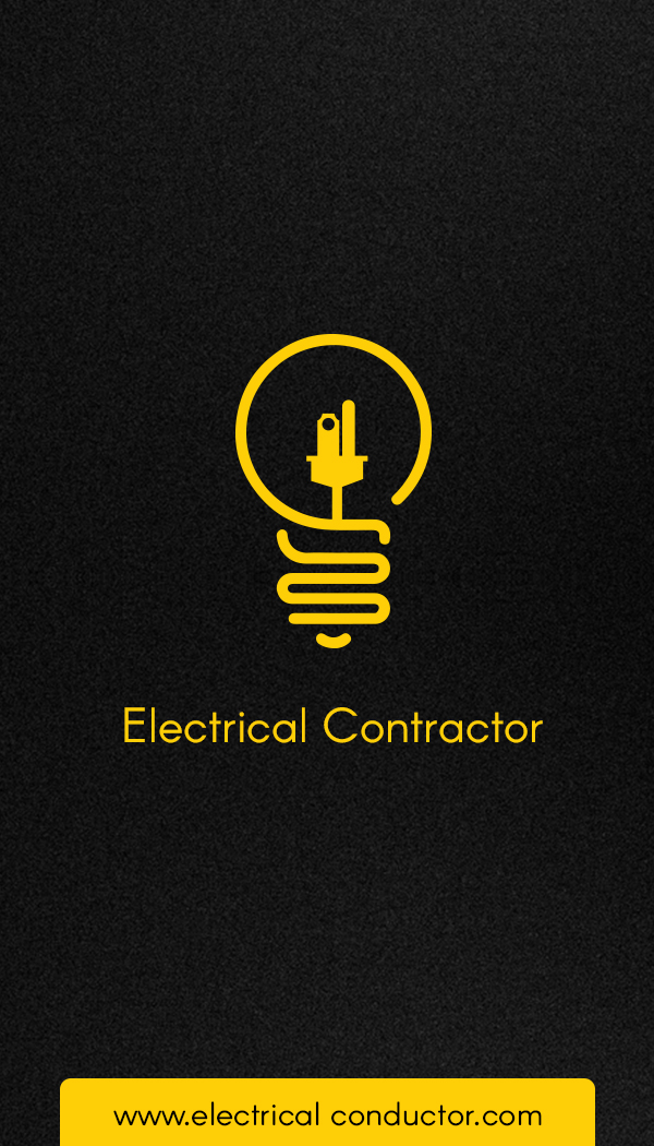 Bold, Modern, Electrical Business Card Design for Bespoke Electrical