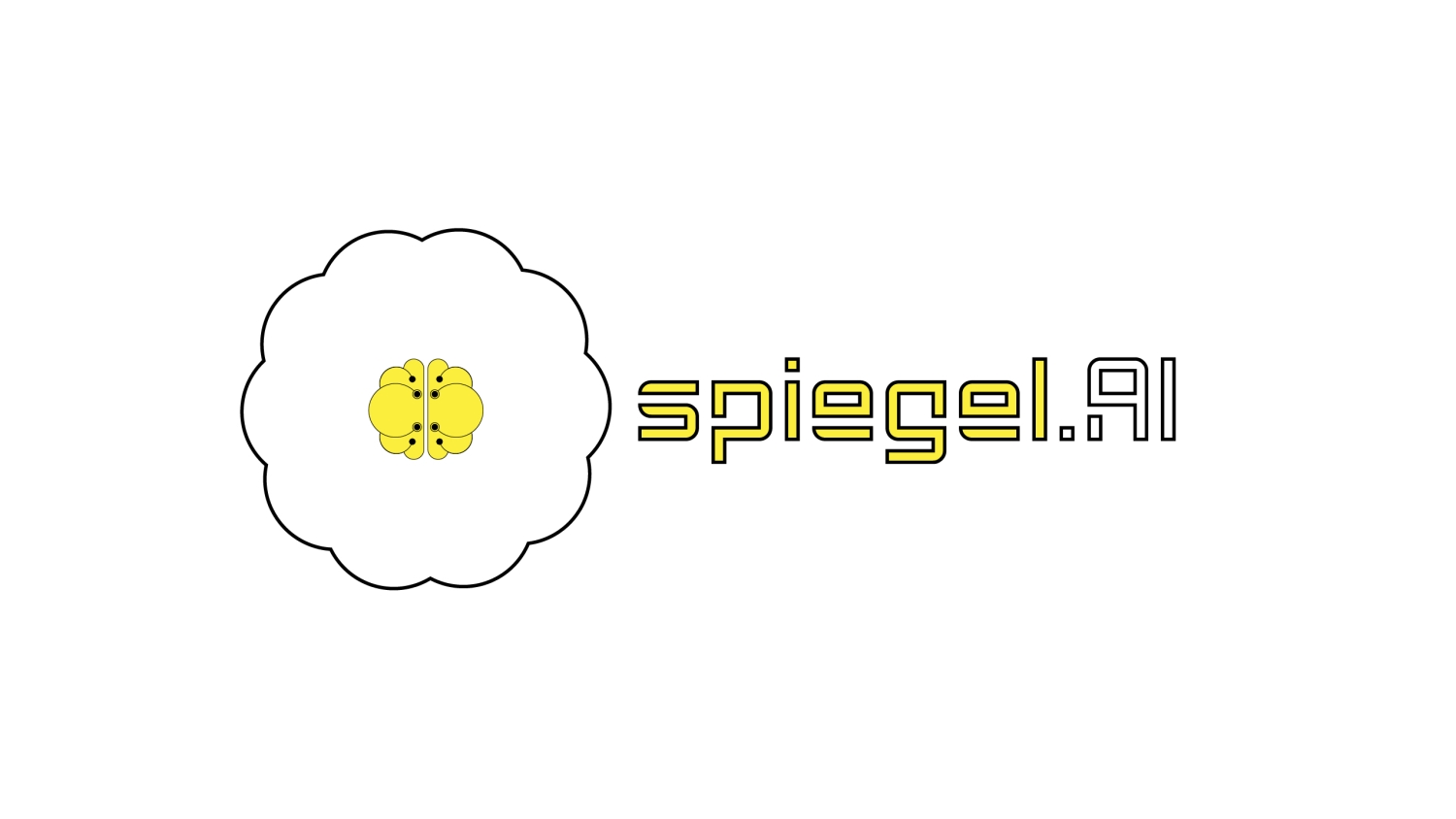 Spiegel 24 Serious Modern Logo Design For Spiegel Ai By Chris 24 Design