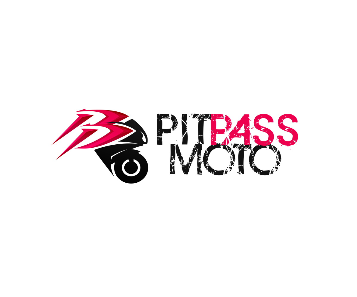 Motorcycle Racing Logo Design Bold Masculine Racing Logo Design For Pit Pass Moto The Inside