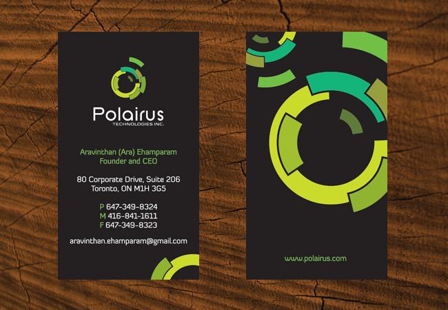 Business Card Design - Custom Business Card Design Service
