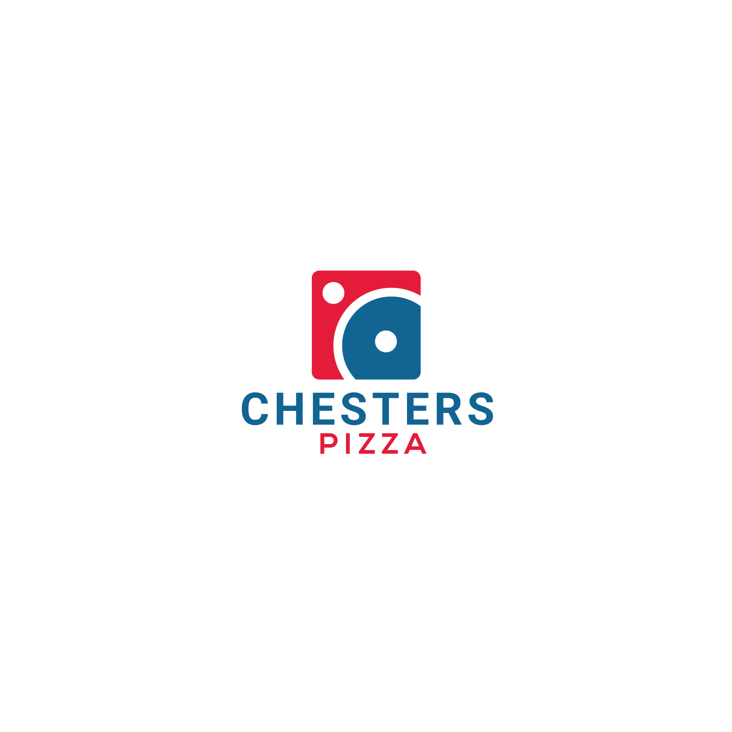 Design D'intérieur Aec Logo Design For Chesters Pizza By Paras Bali Design 20566119