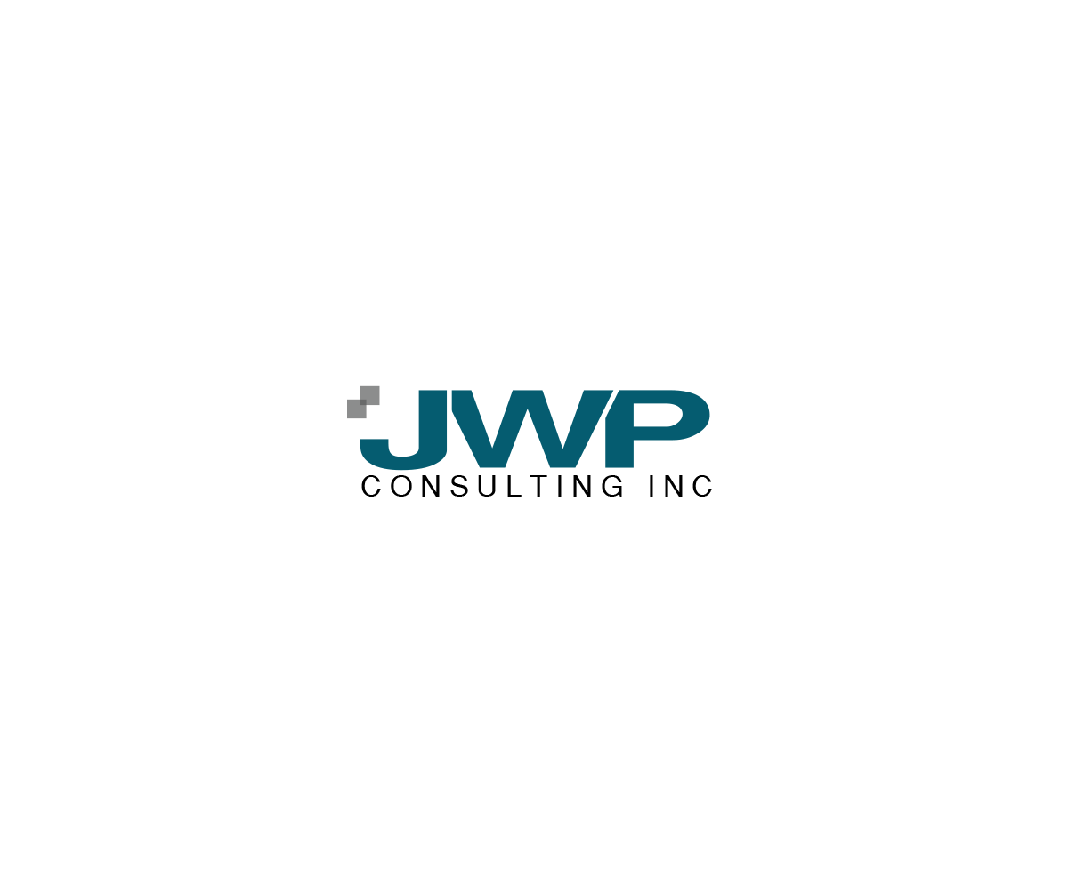 Wpc Consulting Computer Logo Design For J W Phelps Consulting Inc Or J W Phelps