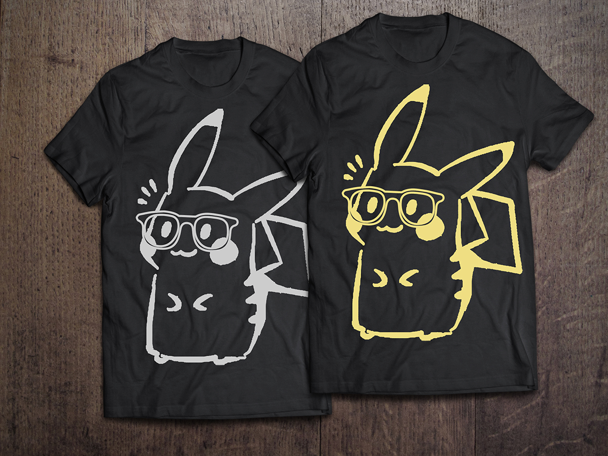 T shirt design by darija jotun for looking for creative and cool tshirt design