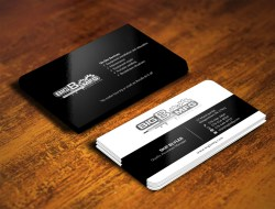 Small Of How Big Is A Business Card