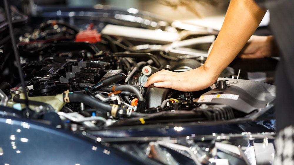 Car Repairs \u2013 Consumer  Business