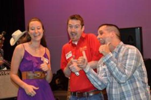 Kelsey, Evan, & Ty