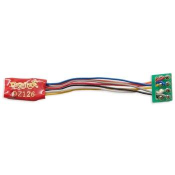 Digitrax DZ126 Series 6 Decoder digitrax dz123 decoder dig05079
