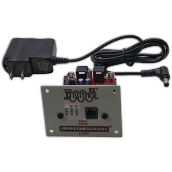 Digitrax MS100 RS232 Computer Interface dig12001 - $3599  DCC