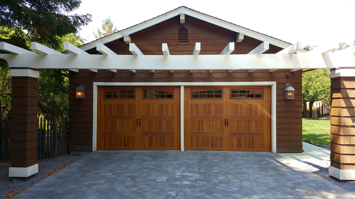 Garage And Front Doors That Match Dc Garage Doors Entry Your Garage Door Operator Specialist