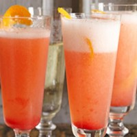 thirsty thursday: ina's rossini