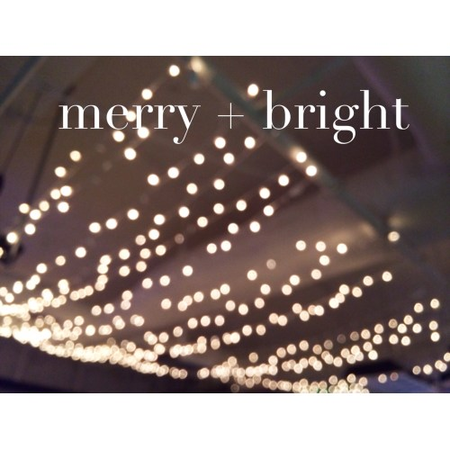 Medium Crop Of May Your Days Be Merry And Bright