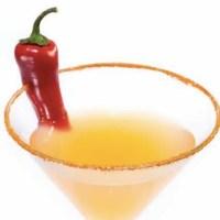 National Guacamole Day + Margaritas