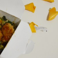 Takeout Fakeout: Vegetarian General Tso Chicken