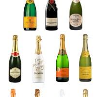 Champagne Taste, Beer Budget Guide (Part Deux)