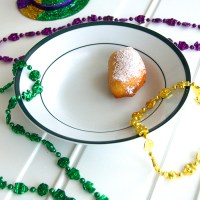Beignet Recipe with Pillsbury Biscuits