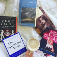 5 Books to Curl Up with this Fall