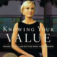 {Pearls & Prose: Know Your Value}