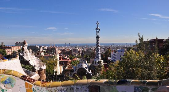 Top Ten Things To See and Do in Barcelona