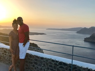 Santorini: You Stunner, You