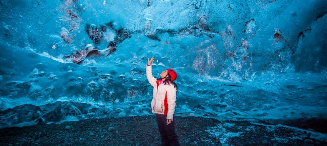 I Said Brr…10 Reasons Why You Should Visit Iceland In The Winter