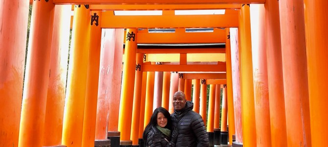 Kyoto: Japan's Beautifully Preserved Gem