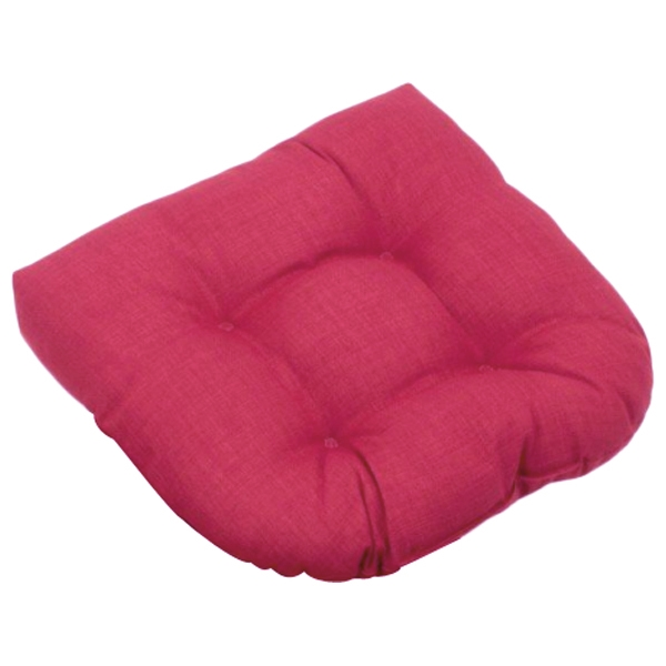 Kitchen Cabinets And Islands For Sale U-shaped Patio Chair / Rocker Chair Cushion - Solid Color