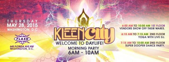 Kleen City DC