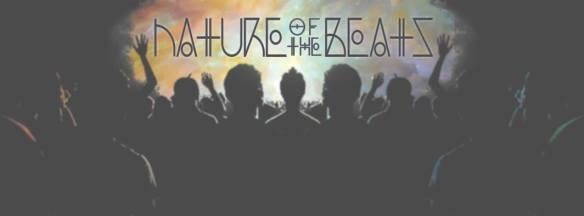Nature of the Beats with Jett Chandon, Tarik Evolve, K-Rai and Randy Marsh at The Red Maple, Baltimore