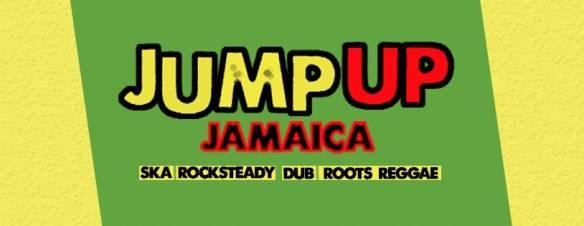 Jump up Jamaica feat. Yola of Grand Ancestor at Colony Club