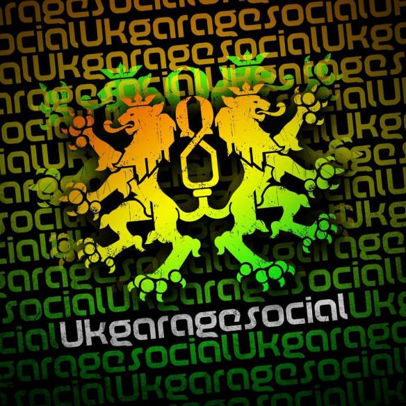 The UKG Social Brunch with K-Rai, Dreadway B2B Kyczar, Dan G and Brother Pince at Baltimore Free Farm