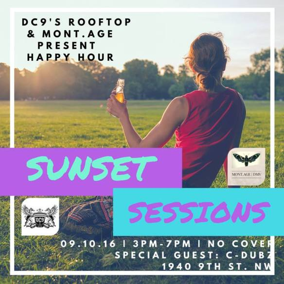 sunset sessions