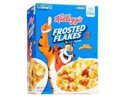 Remarkable Frosted Click Image To Love This Item Frosted Flakes Boxed Kellogg S Frosted Flakes Pumpkin Spice Kellogg S Frosted Flakes Ingredients