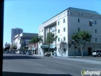 Comfort Inn-Gaslamp Convention in San Diego, CA 92101 ...