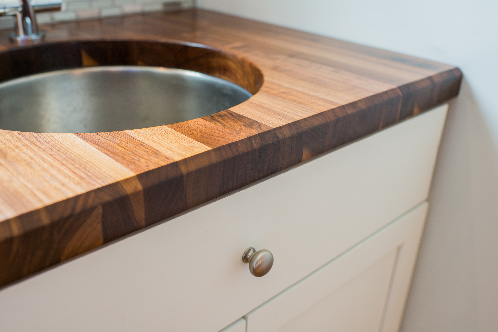 Heirloom Wood Countertops Looking For Handcrafted Wood Countertops In Dc