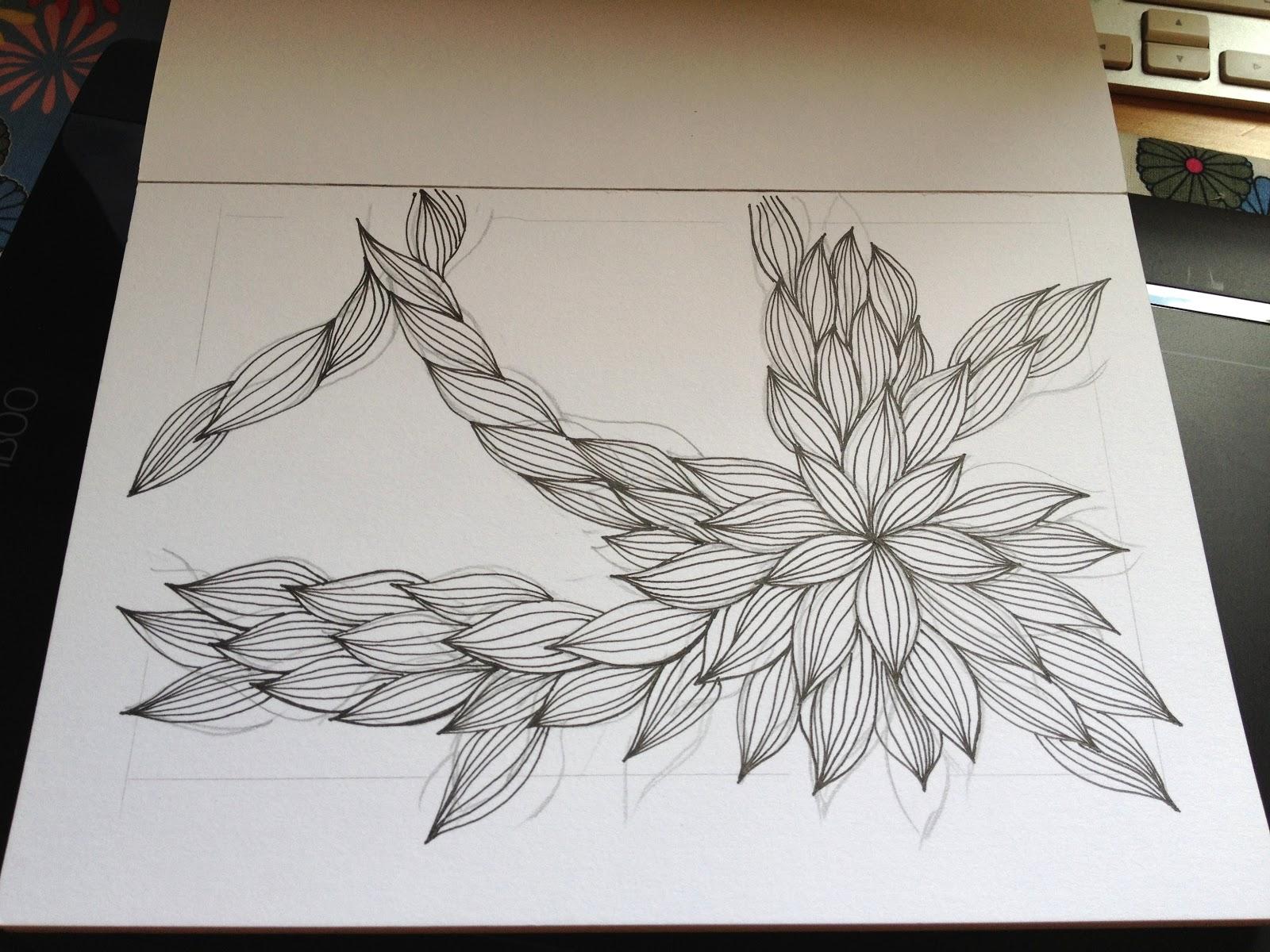 Hoontoidly Simple Tumblr Drawings Patterns Images