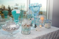 Tiffany Themed Sweet 16