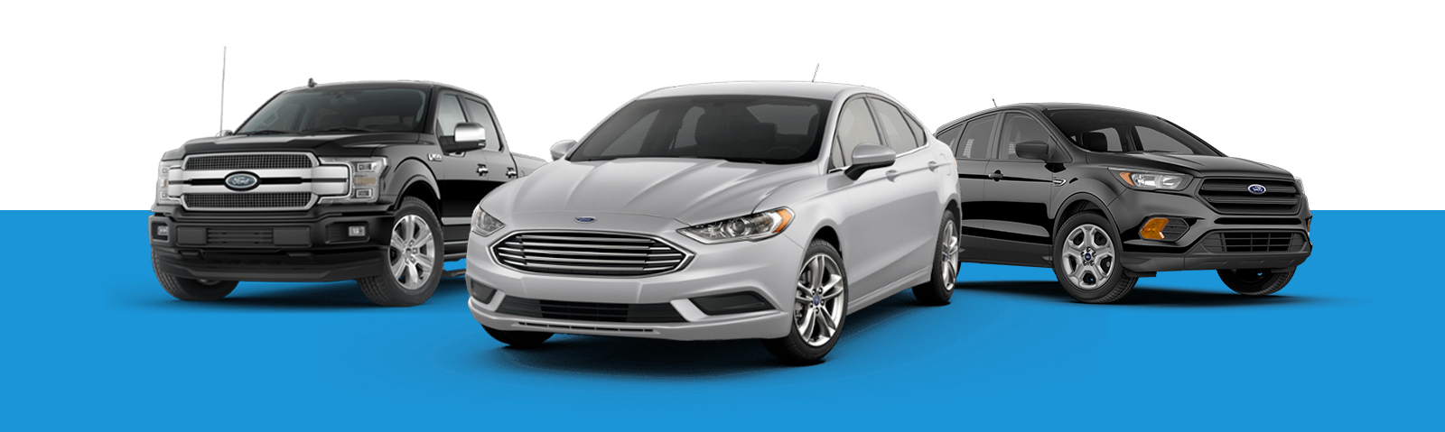 Buy or Lease a New Car Finance a New Ford near White Lake, MI