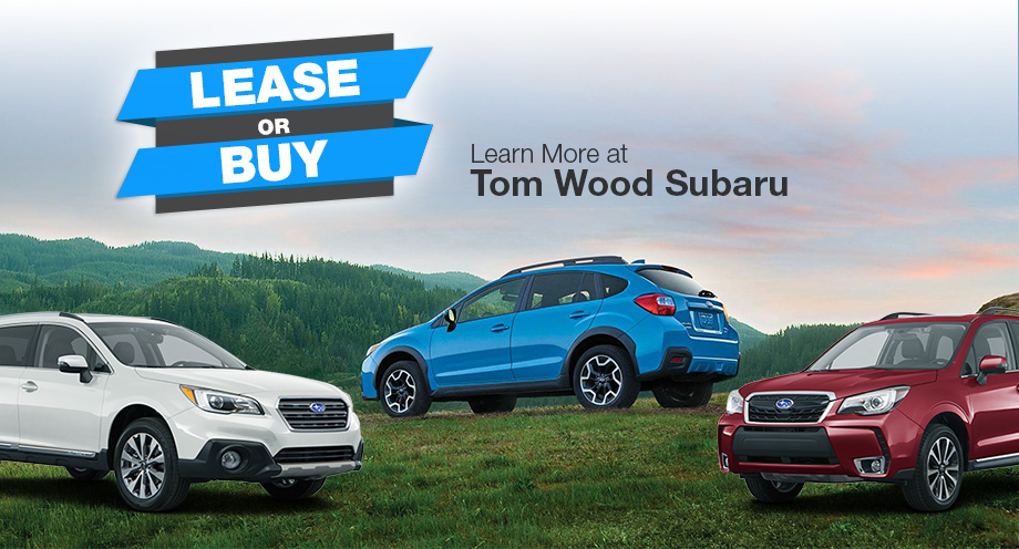 Buy or Lease a Subaru Subaru Dealership in Indianapolis, IN